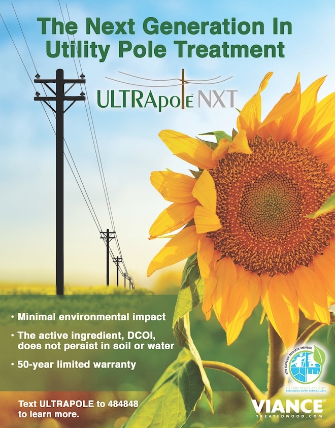 Ultra Pole-Ad-for-ICUEE-directory-660xp