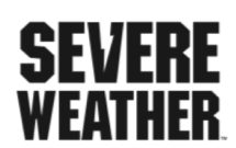 Severe Weather logo