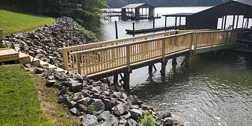 Dobbins-dock-with-rails