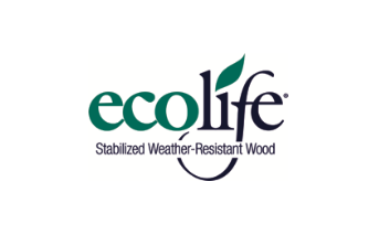 Ecolife Logo With Space Around It