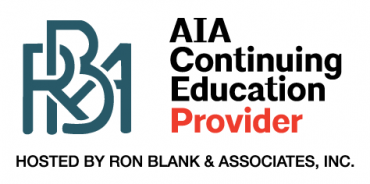 Ron Blank AIA Course Provider logo Viance