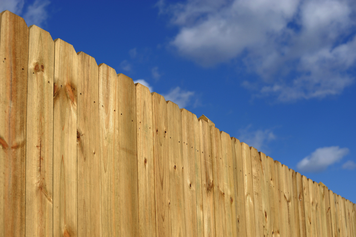 Ecolife Fencing