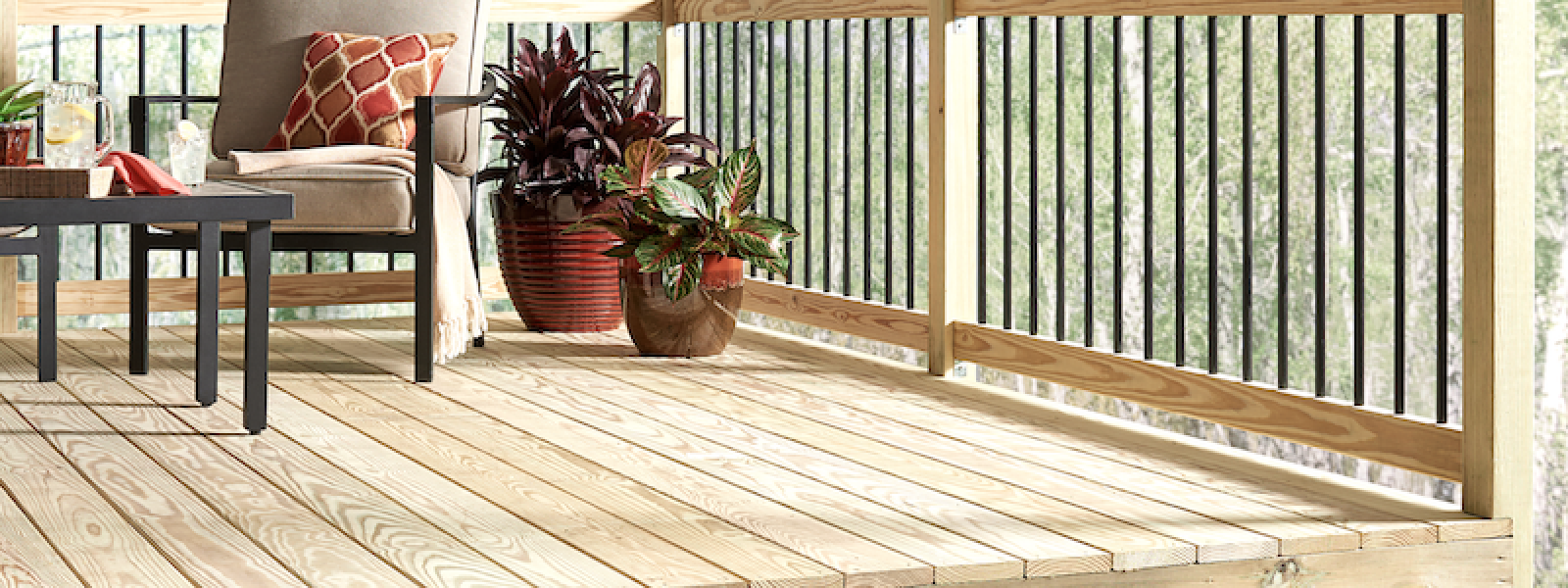 Ecolife stabilized weather resistant wood
