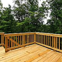 DCOI Today's Choice for Environmentally sustainable wood preservation
