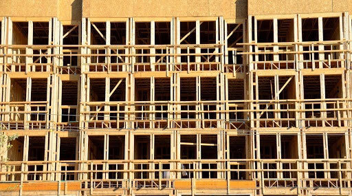 Multifamily framing